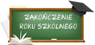 Uroczyste zakończenie roku szkolnego 2019/2020 w Szkole Podstawowej im. Janusza Korczaka w Antoniach